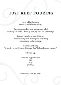8-keeppouring
