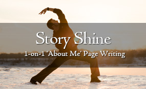 One-on-One Business Copywriting and Storytelling Sessions