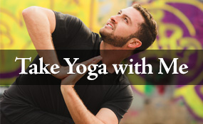 Up to Date Yoga Classes Schedule with Dave Ursillo