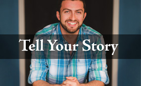 Get Your Story Told, Once and for All